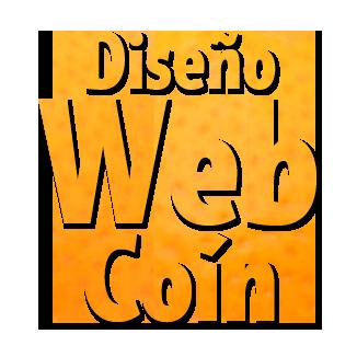 Diseño web Coin