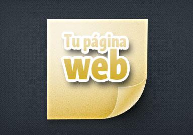diseño de mi pagina web